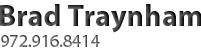 BradTraynham.com